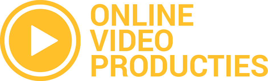 ONINE VIDEO PRODUCTIES